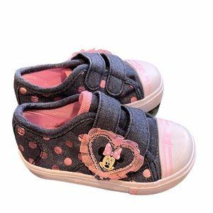 Baby girl mini shoes